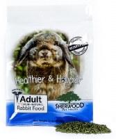 Adult Rabbit Food 10lbs