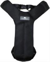 ClickIt Sport Harness, Jet Black, Small