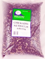 Chickadee Nuthatch 2kg
