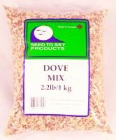 Dove Mix 1kg