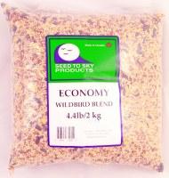 Economy Wild Bird Blend 2kg