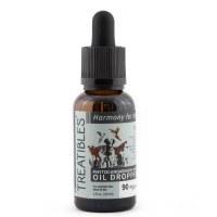 Phytocannabinoid Rich Oil Dropper Bottle 90mg