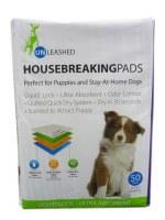 Housebreaking Pads, 50 pack