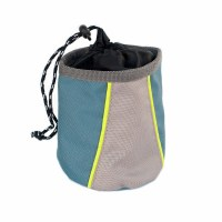 Treat Bag, Forest Green