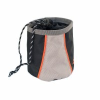 Treat Bag, Volcano Black