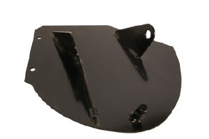 Pro Wing Drivers Side Wing
