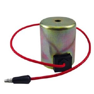 B Coil Red Wire