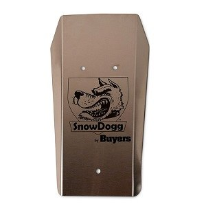 SnowDogg Chain Lift Cover
