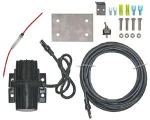 Vibrator Kit 200 Lb