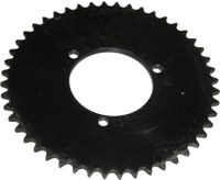Sprocket 52 Tooth 3 Bore