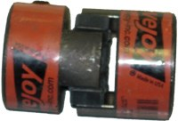 Buyers Shaft Coupler TGS05B