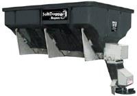 SaltDogg SHPE4000 Poly Electric Salt Spreader