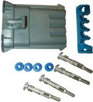 Repair End 4 Pin Plug SHPE