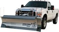 Buyers SnowDogg EX80 Snowplow