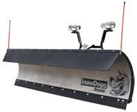 Snowdogg CM100 Plow