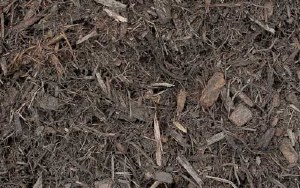 Hardwood Mulch Premium