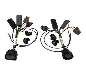 Headlight Adapter Kit HB3/HB4