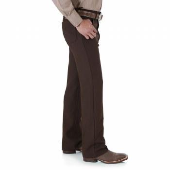 WRANCHER DRESS JEAN BROWN 32 34