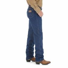 Prewash Cowboy Cut Jean 33 40DENIM