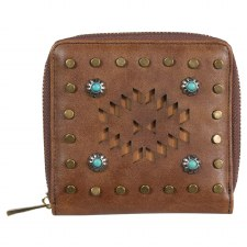 Catchfly Small Belle Wallet