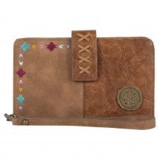 Catchfly Parker Wallet