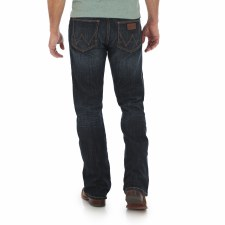 Wrangler Retro Slim Bootcut 34 30