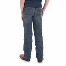Boys Retro Slim Straight Leg 11 REG