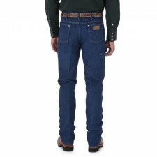 PREWASH SLIM FIT COWBOY CUT 36 36DENIM