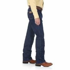 Slim Fit Stretch Denim 40 30BLUE