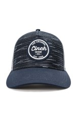 Cinch Cap NVY