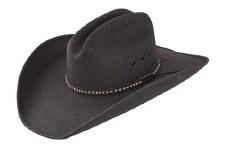 Jason Aldean Asphalt Cowboy Sized 7 3/4
