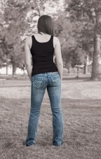 Timeless Barbed Wire Jeans 32 REG