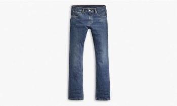 Levi's 527 Slim Boot Cut Jean