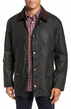 Men's Barbour Lightweight Ashby Jacket
