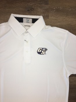 Fins & Feathers GSU Sold Gameday Polo