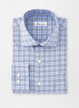 Peter Millar Crown Finish Stretch Bernard Glen Sportshirt