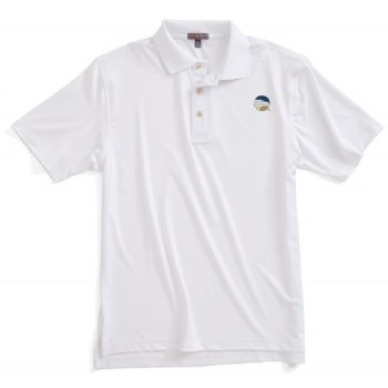 Peter Millar Georgia Southern Performance Polo