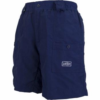 Aftco Original Fishing Shorts Long