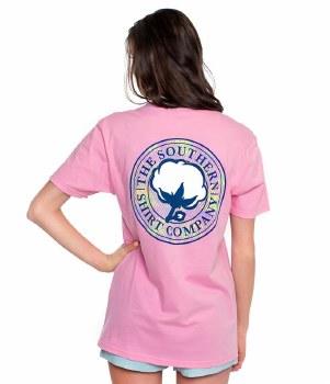 Southern Shirt Company Mirage Logo T-Shirt