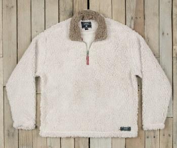 Southern Marsh Appalachian Pille Sherpa Pullover