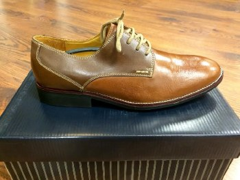 Sandro Moscolini Shoe Olson 8