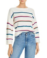 BB Dakota Stripe Hype Sweater