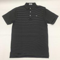 Fins & Feathers Performance Polo