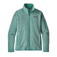 Patagonia Women's Better Sweater Full Zip Fleece Jacket