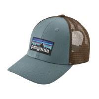 Patagonia Lo Pro P-6 Logo Trucker Hat