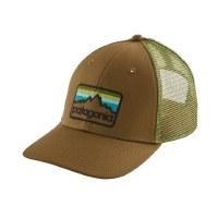 Patagonia LoPro Line Logo Trucker Hat