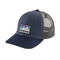 Patagonia LoPro Shop Sticker Patch Trucker Hat