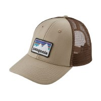 Patagonia Lo Pro Sticker Patch Hat