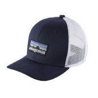 Patagonia Kid's P-6 Logo Trucker Hat
