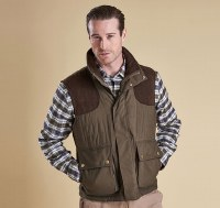 Barbour Avocet Quilted Vest